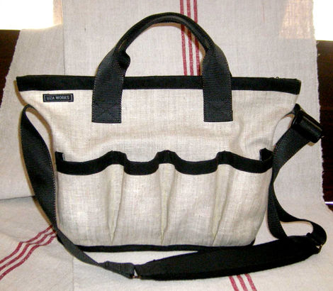 Liza Works Bag