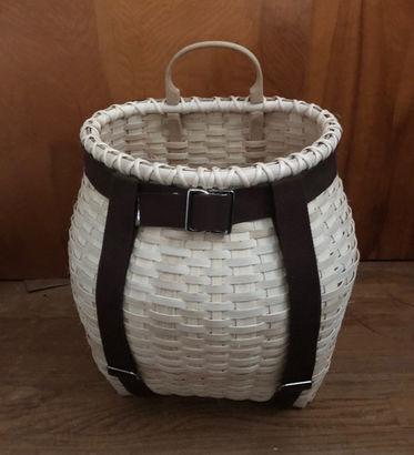 Ash Gathering Basket