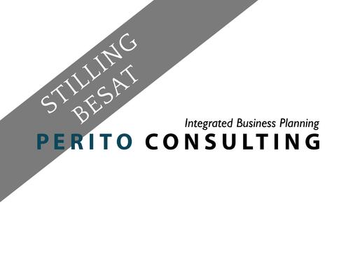 Senior Specialist Integrated solutions