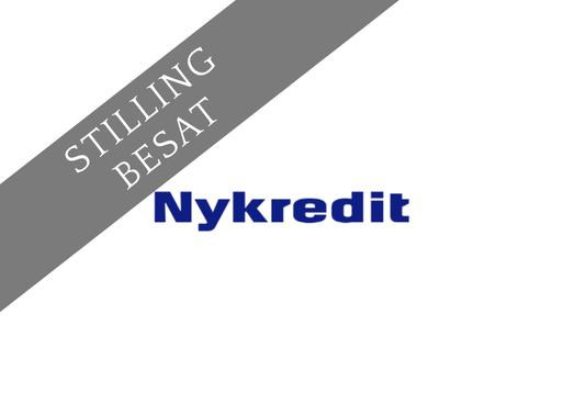 Agil Coach til Nykredit