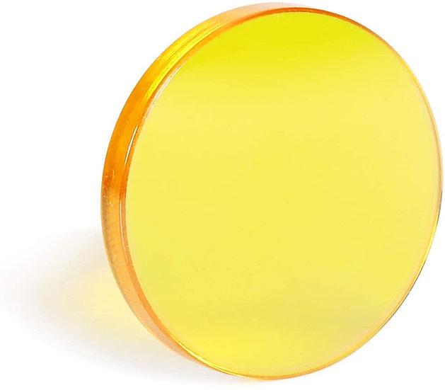 TEN-HIGH Diam Focal Lens for CO2 Laser Cutting