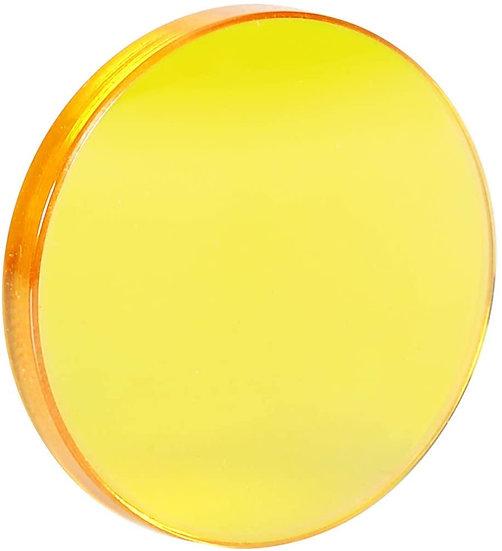 TEN-HIGH Diam CO2 Laser Focal Lens,USA CVD Znse Lens for Laser Cutting Machine