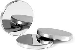 TEH-HIGH 3 Pieces Molybdenum (MO) Reflection Mirror