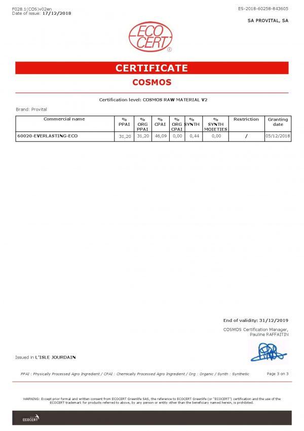 愛閃耀ishine_歐盟ECO有機機構認證-溫感煥膚卸洗膠3-600x850