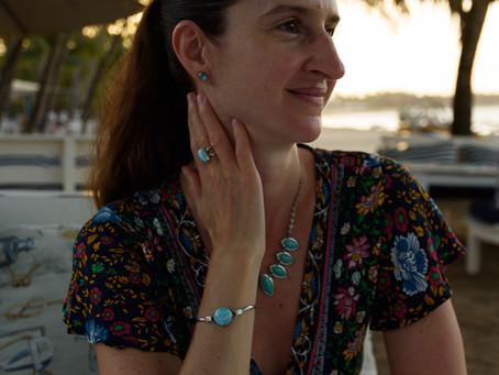 Larimar – The gemstone of the Dominican Republic