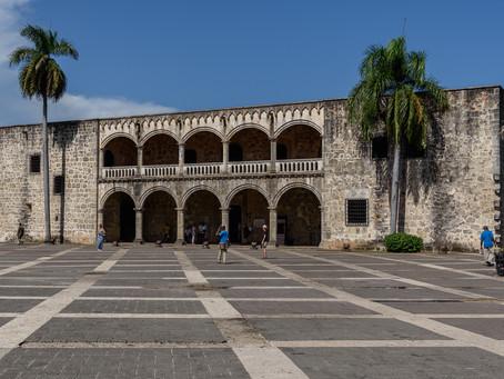 Santo Domingo – Cradle of the Americas