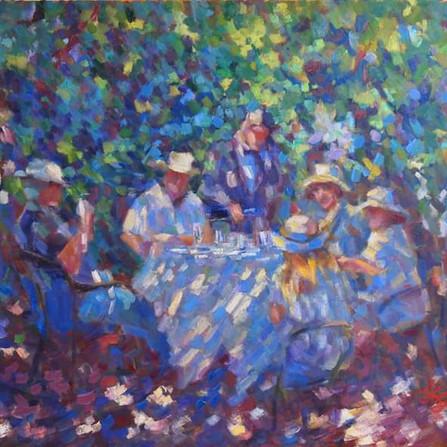 Wine Lovers Gulia Gataullina