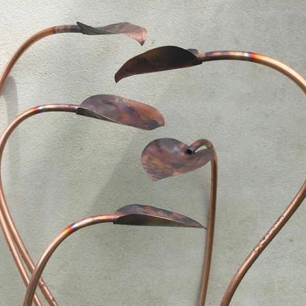 Lee Potter - Water Sculpture