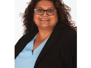 Granite Insurance Brokers Names Vaishali Raval as Agency Operations Manager