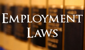 Top 5 New Employment Laws Effective 1/1/18 & Good Faith Penalty Extended