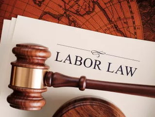 2018 Labor Law Changes for CA Employers