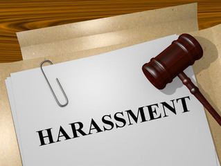 California Harassment Prevention Supervisors Training (AB 1825 and AB 20523)