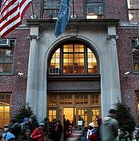 Private/Charter School