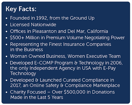 Granite Key Facts