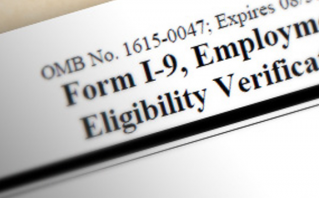 Reminder: Employers Must Begin Using the New Form I-9