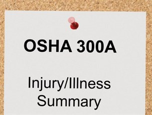 Comply with New Mandatory OSHA Record Keeping Requirements for 2017