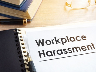 California Extends Compliance Deadline for New Harassment Training Requirements from January 1, 2020