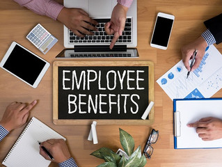 Granite Workshop September 26 - Benefits Beyond Insurance