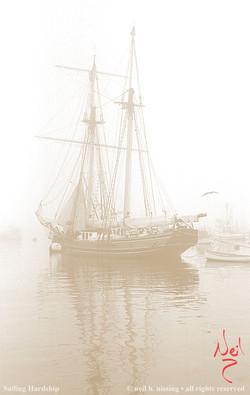 Sailing Hardship