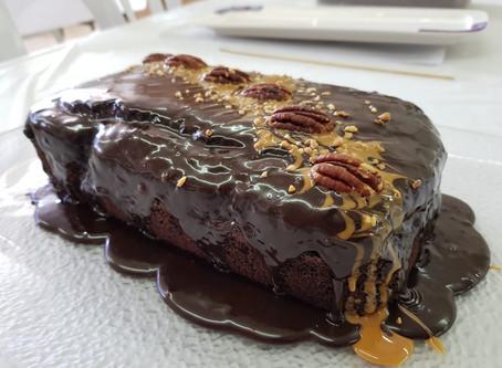 עוגת השוקולד הטעימה ביותר בעולם