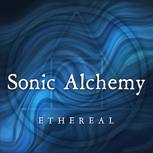 Sonic Alchemy CD - Ethereal (Deluxe Edition)