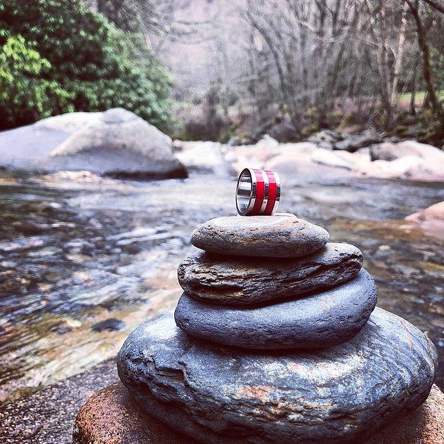 Tiered On Rocks.jpg
