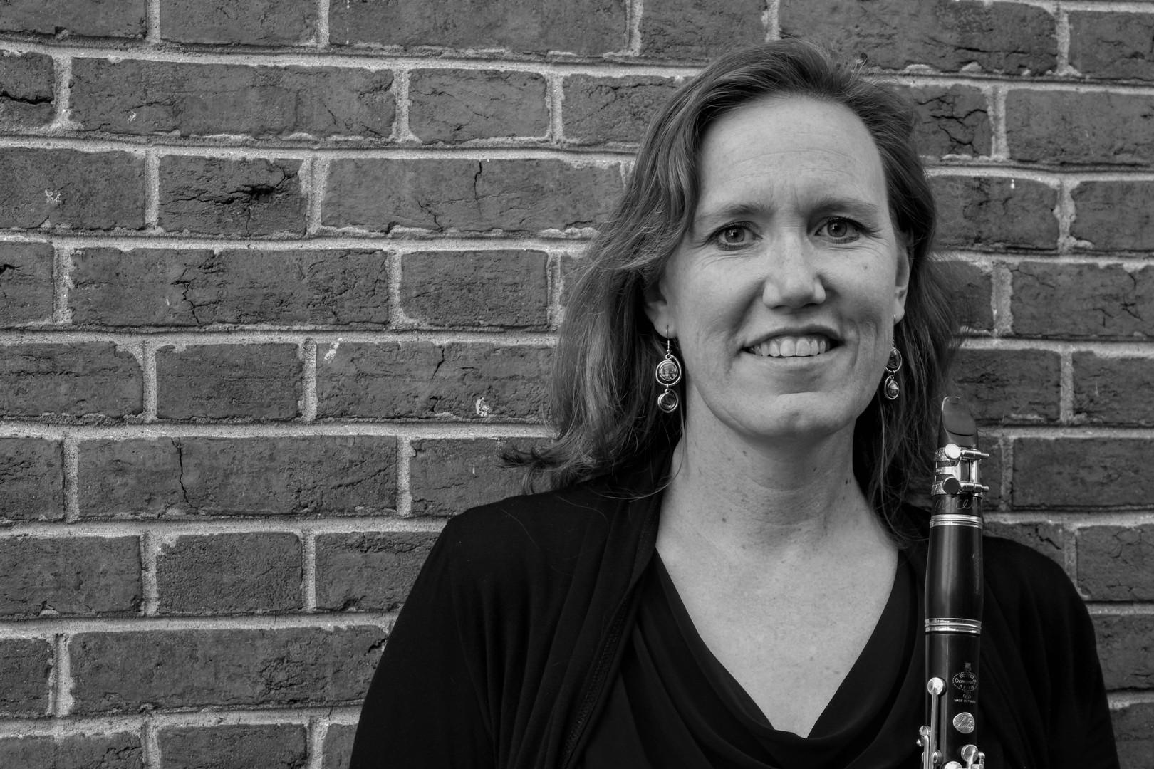 CHRISTY BANKS, CLARINET