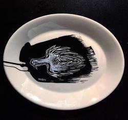 #artichoke #plateart
