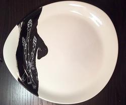 #asparagus #plateart for _restaurantfinistere. Thank you _debatdinner