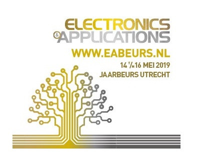 Get Your Free Ticket For Electronics & Applications Fair 2019!