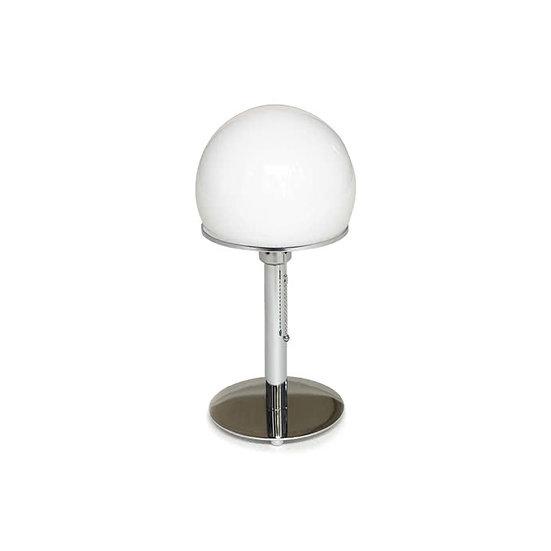 TABLE LAMP 1924, METAL