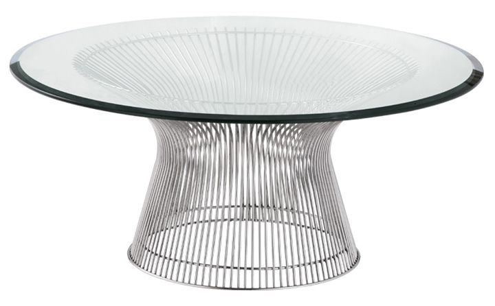 WIRE COFFEE TABLE 1966