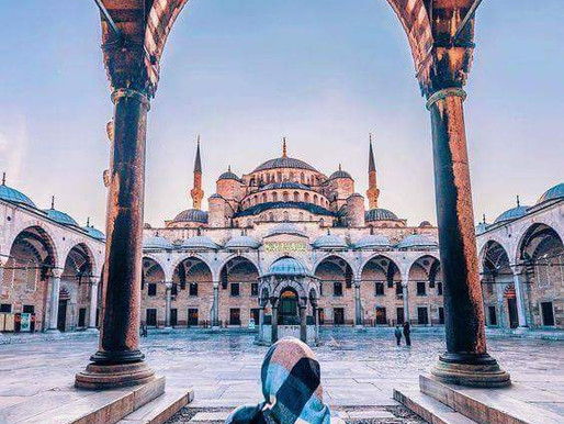¿Qué hacer en Estambul?