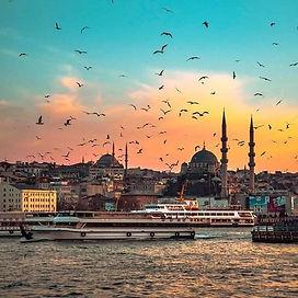 5 dias tour por Estambul Cappadocia y Efeso