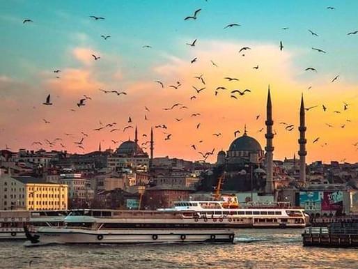 Cual es el mejor mes para visitar Estambul y Turquia