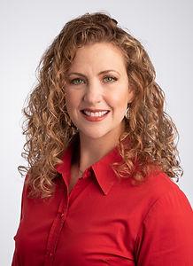 Nicole Stevens, Ph.D.