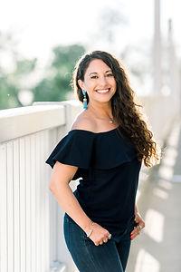 Dr Marisa Snyder