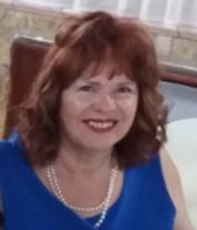 Gloria Garda