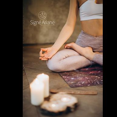 Méditation guidée pour débutant