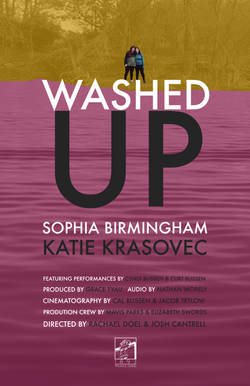 30 - 2021 - 1893 Productions - Washed Up