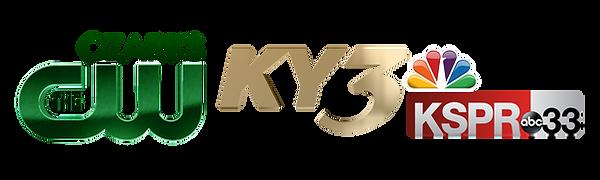 CW - KY3 - KSPR - 3 in row - 2019 - TRAN