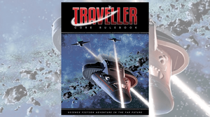 Traveller Segunda Edição