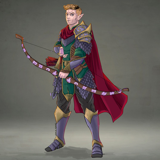rpg ilustrador odmir fortes elfo arqueiro.jpg