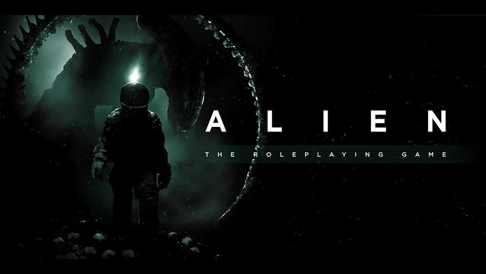 Capa de Aliens RPG