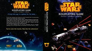 Star Wars D6 RPG