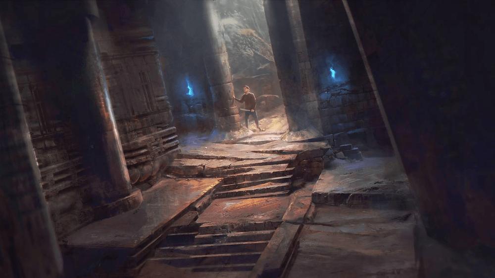 Temple BY jordangrimmer