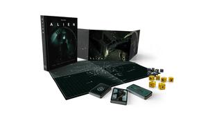 Produtos do Aliens RPG