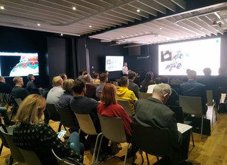 """The 4th edition of the conference  """"3D scanning and printing technologies for industry and education"""
