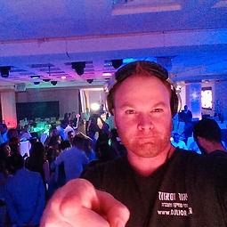 DJ Lior Ferdman Dj Fire