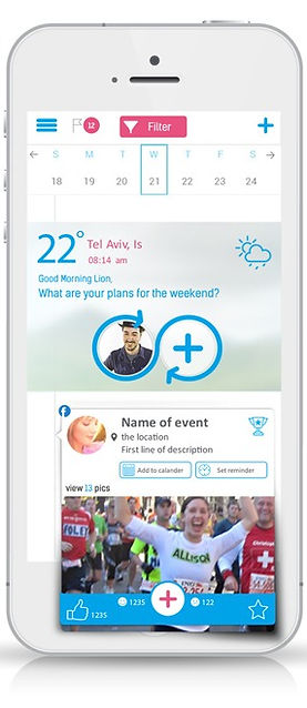 meetmeet - social meeting app